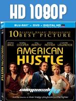 American Hustle 1080p HD Latino Dual