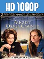 August: Osage County 1080p HD Latino Dual