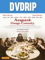 Agosto Condado Osage DVDRip Latino