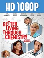 Better Living Through Chemistry 1080p HD Latino Dual