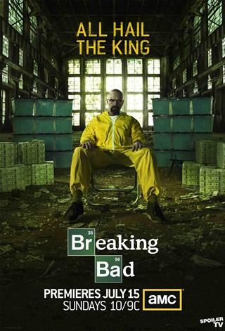 Breaking Bad Temporada 5 Español Latino