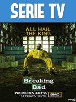 Breaking Bad Temporada 5 Español Latino