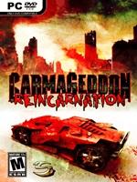 Carmageddon Reincarnation PC Full