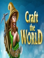 Craft The World PC Full