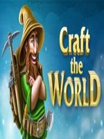Craft The World PC Full