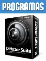 Cyberlink Director Suite 2 Full Español