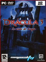 Dracula 3 Anthology PC Full HD