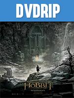 El Hobbit 2 La desolación de Smaug DVDRip Latino