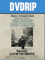 Inside Llewyn Davis DVDRip Latino