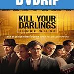 Kill Your Darlings DVDRip Latino