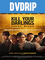 Kill Your Darlings DVDRip Latino