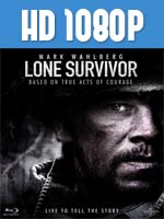 Lone Survivor 1080p HD