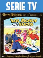 Los Autos Locos Serie Completa Español Latino
