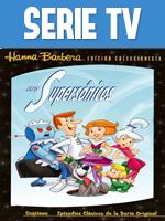 Los Supersónicos Serie Completa Español Latino