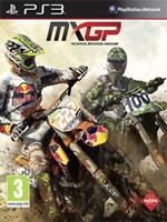 MXGP PS3 Español Región EUR 2014