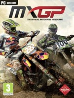 MXGP The Official Motocross Videogame PC Demo
