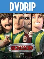 Metegol DVDRip Latino