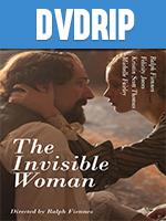 Mujer Invisible DVDRip Latino