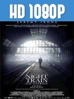 Night Train to Lisbon 1080p HD