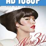 Nurse 3D 1080p HD Latino Dual