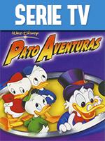 Patoaventuras Serie Completa Español Latino