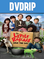 Pequeños Traviesos Al Rescate DVDRip Latino