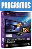 Pinnacle Studio 18.0.1 Ultimate Español
