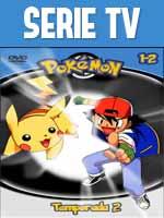 Pokemon Temporada 2 Completa Español Latino
