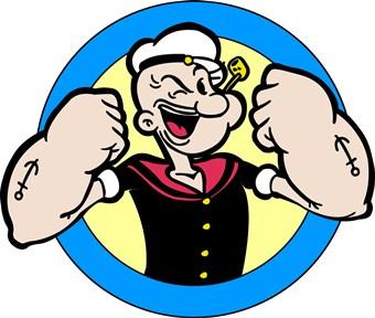Popeye el Marino Serie Español Latino