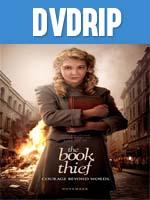 Ladrona de libros DVDRip Latino