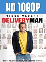 The Delivery Man 1080p HD Latino Dual