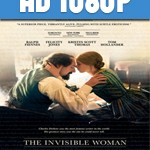 The Invisible Woman 1080p HD Latino Dual