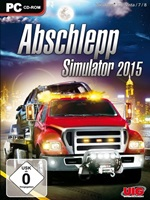 Towtruck Simulator 2015 PC Full