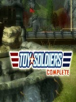 Toy Soldiers Complete PC Full