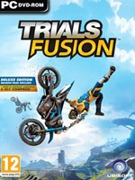 Trials Fusion PC Full Español