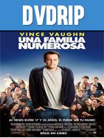 Una Familia Numerosa DVDRip Latino