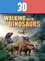 Walking with Dinosaurs 3D SBS Latino