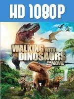 Caminando entre Dinosaurios 1080p HD Latino