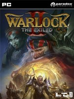 Warlock 2: The Exiled PC Full