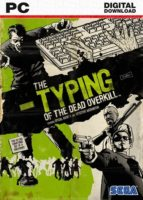 The Typing of The Dead Overkill PC Full Español