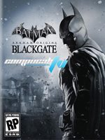 Batman Arkham Origins Blackgate PC Full Español Deluxe Edition