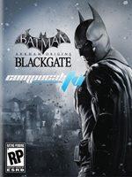 Batman Arkham Origins Blackgate PC Full Español Deluxe Edition