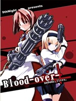 Blood Over PC Full Español