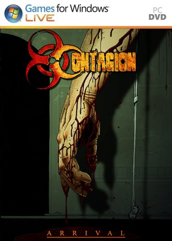 Contagion (2013) PC Full