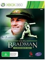Don Bradman Cricket 14 XBOX 360 Region FREE