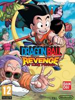 Dragon Ball Revenge Of King Piccolo PC Repack Español