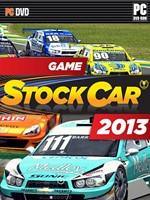 Game Stock Car 2013 PC Full Español