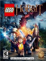 LEGO The Hobbit PC Full Español