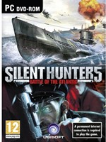 Silent Hunter V PC Full Español