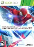 The Amazing Spider-Man 2 Xbox 360 Región Free Español